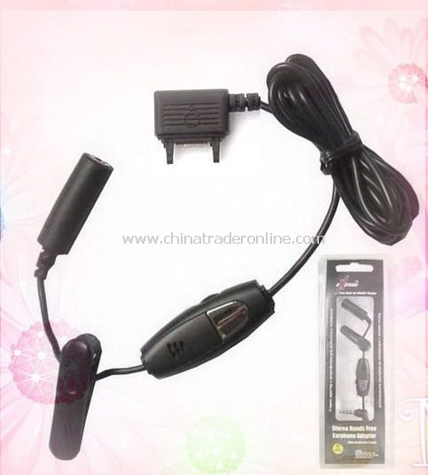 Mobile Phone Adapter from China