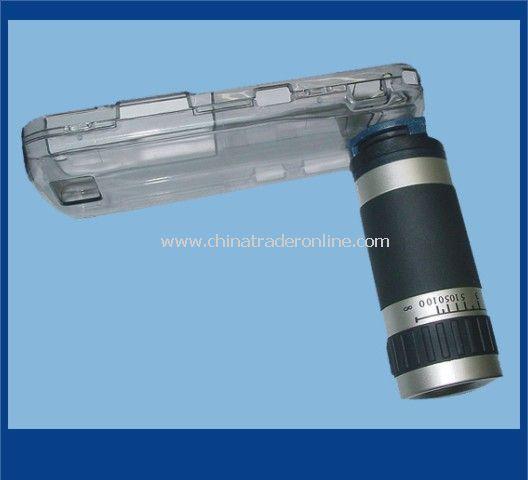 Mobile Telescope for L7