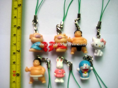 Promotion Toys / Keychains