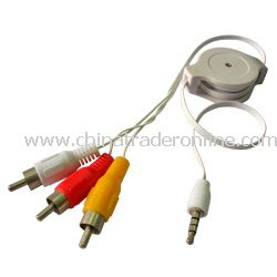 Ipod Audio Cable