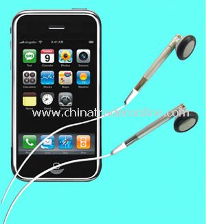 Mobile Phone Headset for iPhone