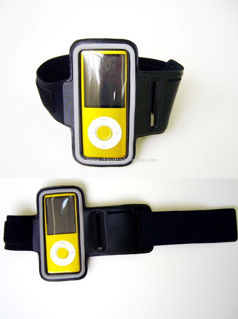 Armband for iPod from China