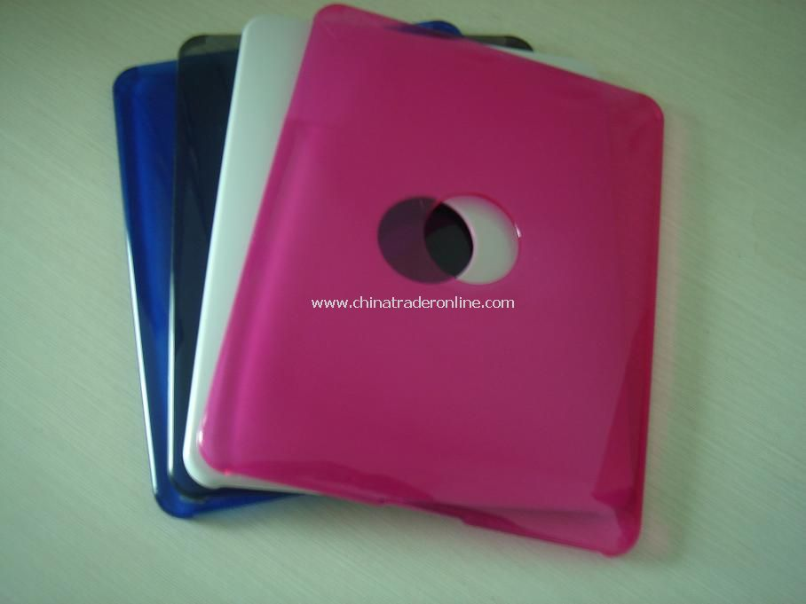 Crystal Case for Ipad