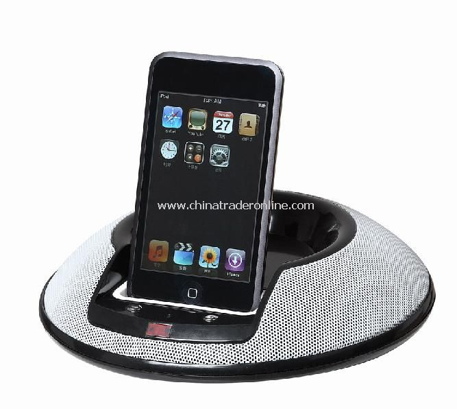 Mini Docking Speaker for iPod