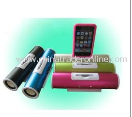 Mini Speaker, MP3 Speaker for iPhone/iPod