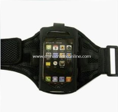Sports Armband Case Cover for Apple 3G iPhone