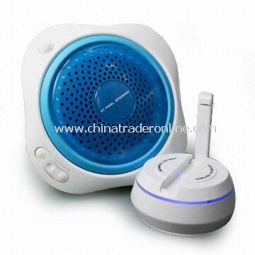 Water-resistant Speaker from China