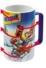 Sliding Puzzle Mug