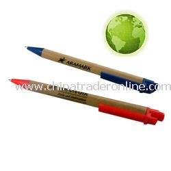 Recycled Ball Pen from China