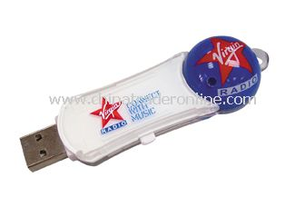 Roller Ball USB from China
