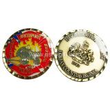 Coin / Medallion