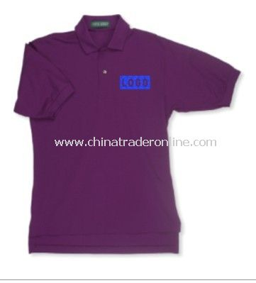 Outer Banks Pique Polo Shirt