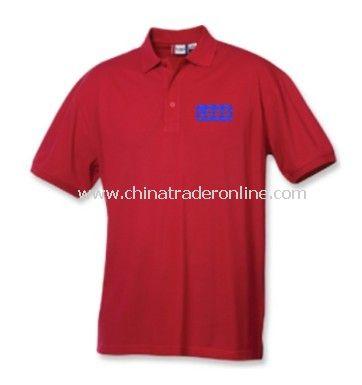 Shirt - Port & Company Jersey Knit Sport Shirt: Lights