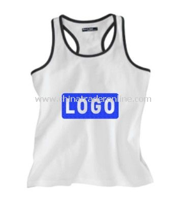 Tank Top - Sport-Tek Ladies Racerback