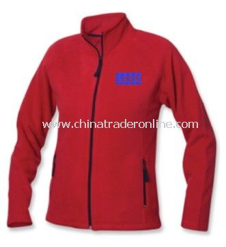 Clique Theresa Full Zip Ladies Jacket from China