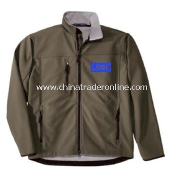 Glacier Soft Shell Jacket