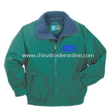 Jacket - Port & Company Competitor Jacket from China