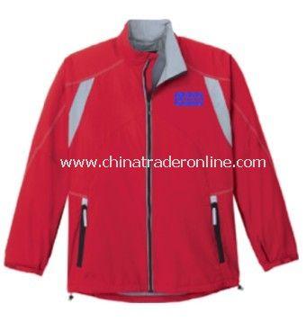 Ladies Lightweight Color-Block Jacket