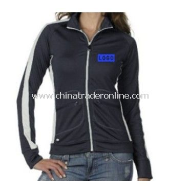 Ladies Lightweight Jacket