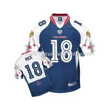 Minnesota Vikings 18 Jersey