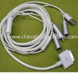 ipad AV cable