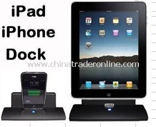 ipad/iphone Docking