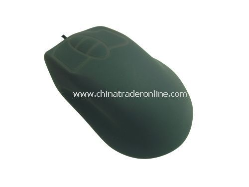 Silicone Waterproof Mouse