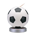 Football Shape Toothpick Holder