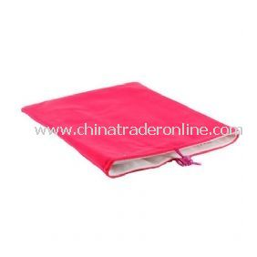 Exquisite Flannel Case Cover for iPad