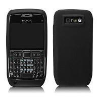 Nokia E71 silicone skin cover