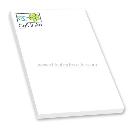 Note Pad 25 sheets
