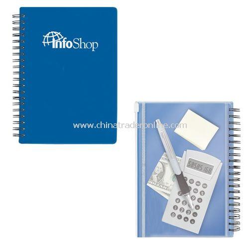 Notebook - 5 x 7 Pocket Buddy