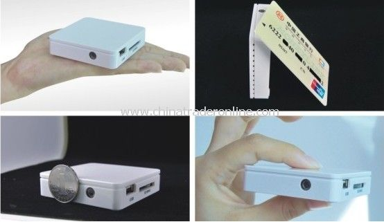 palm hdd media player