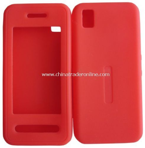 samsung M800 silicon case