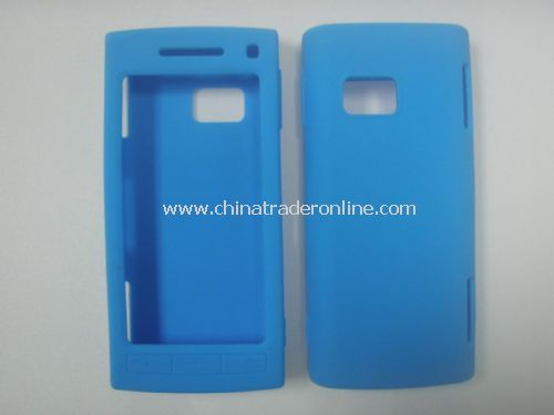 silicone case for Nokia x6