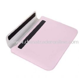 Stylish Protective PU Leather Case for iPad