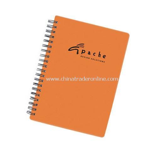 Translucent Notebook