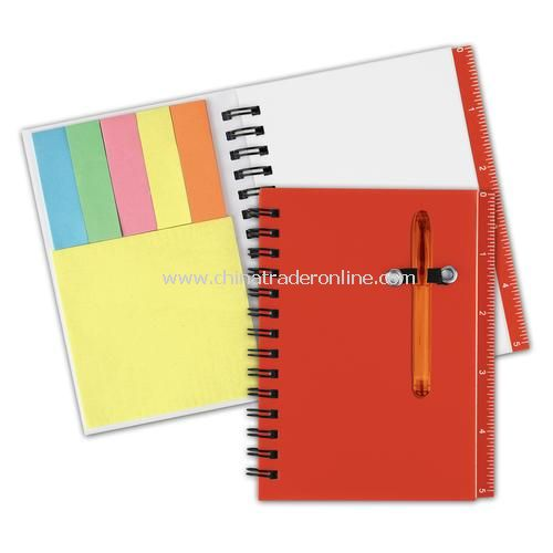 All-in-One Mini Notebook