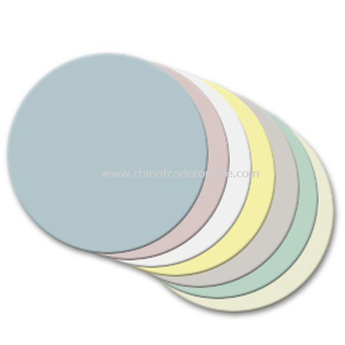 Note Pad - Post-it® Circle, 25 Sheets