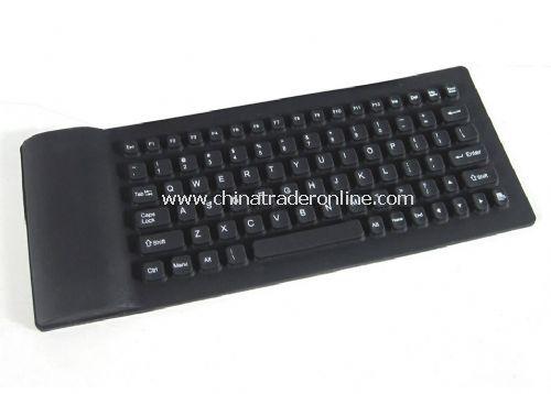 83-keys super mini flexible keyboard