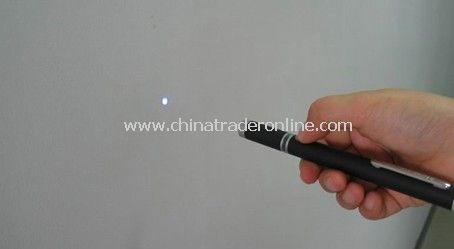 405nm Blue Violet Beam Laser Pointer Pen