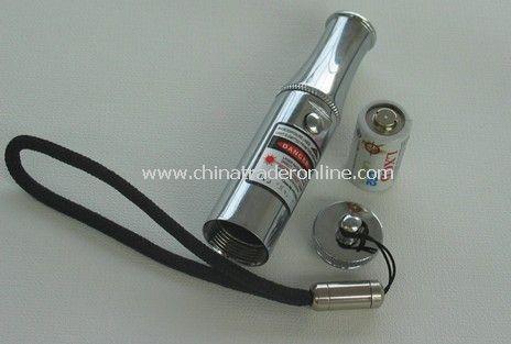 Bottle shape 5mw-200mw Green Laser