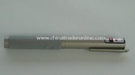 Pulse laser pointer