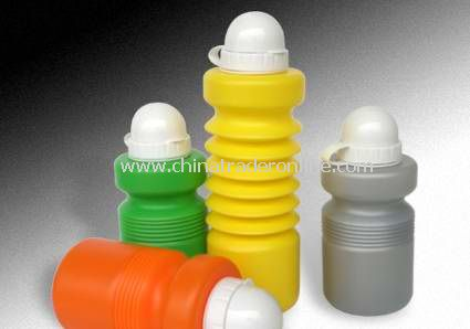 Collapsible Sports Bottles