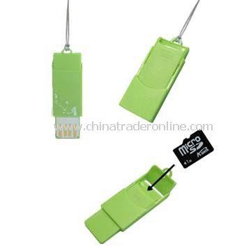 T-flash Card Reader