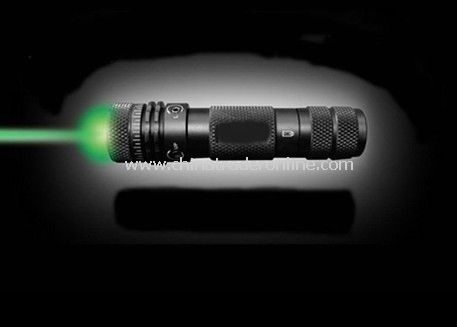 50mw Green Laser Pistol/Rifle Sight
