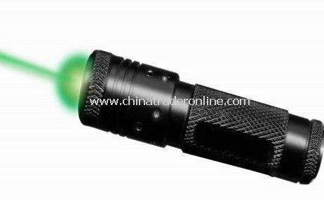 Green Laser Sight