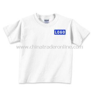 Gildan Toddler 6.1 oz. Ultra Cotton T-Shirt White