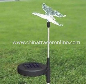 Solar Insect Light, Solar Butterfly Light, Solar Dragonfly Light, Solar Animal Light