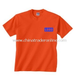 Youth 6.1oz Ultra Cotton? T-shirt, Colored